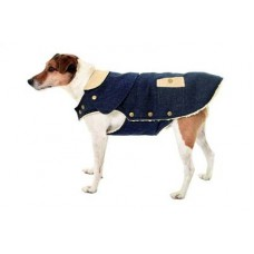 Karlie Куртка Dog Coat Jeans